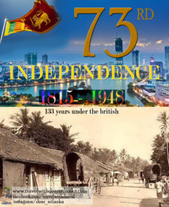 Srilankan Independence Day